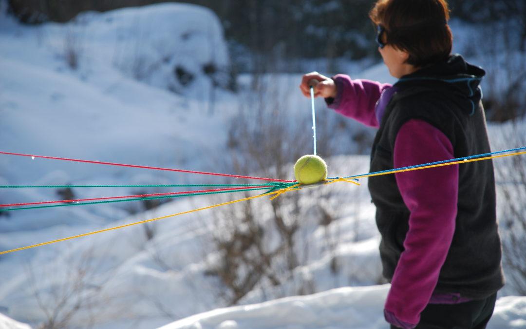 Erlebnisaktivierende Methoden: Action Hopping oder sinnstiftende Weiterbildung?
