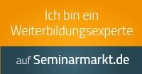 Weiterbildungsexperte auf Seminarmarkt.de